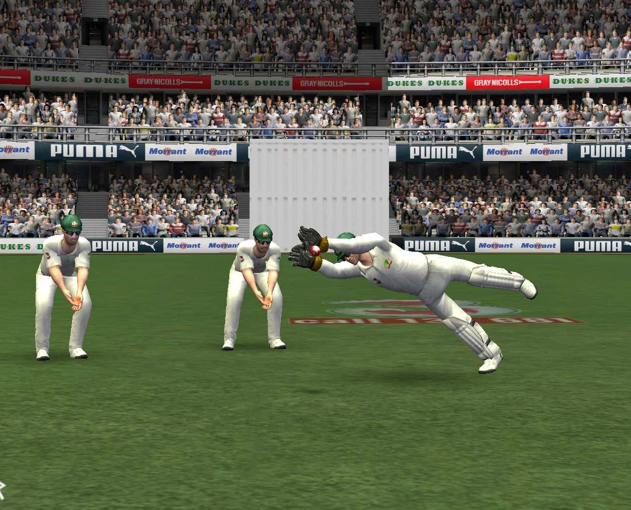 Ea sports cricket 2007 PC game crack Download
