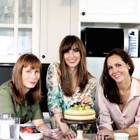 Gasztronómia három bloggerlány tálalásában