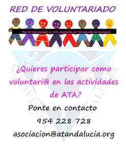 PARTICIPA COMO VOLUNTARI@ ¡¡