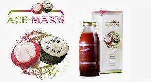 ace maxs untuk kanker kelenjar getah bening