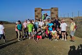 Fotografías visita Minas de La Pardilla y El Acebuche