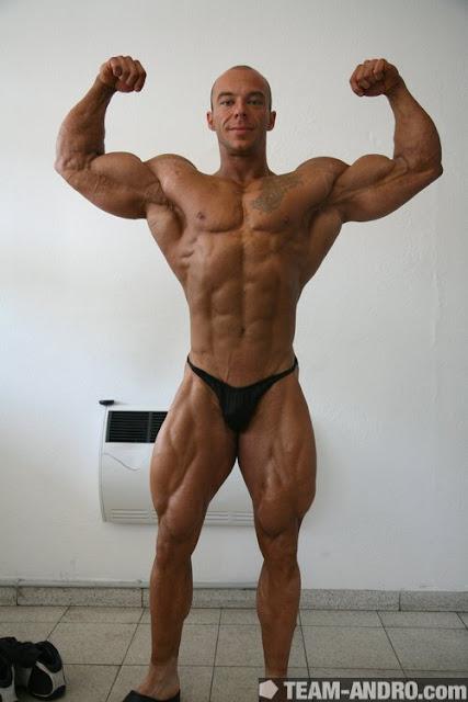 lesukov steroids