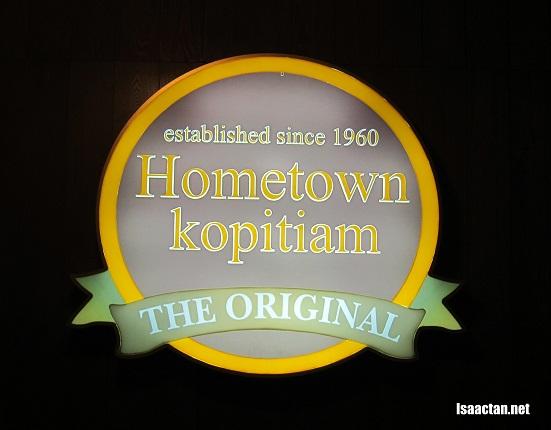 Hometown Kopitiam