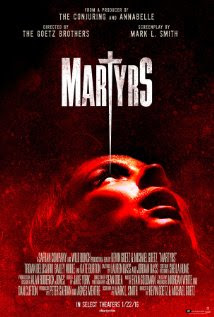 Movie Martyrs (2015)