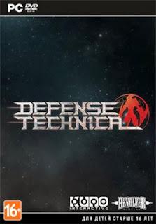[PC] DEFENSE TECHNICA