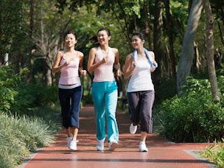 exercise regular