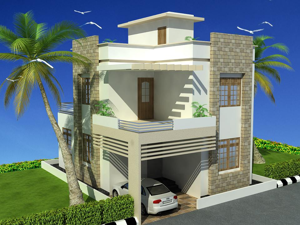 View Plan : http://apnaghar.co.in/house-design-225.aspx