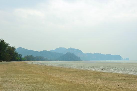 Таиланд, Краби, Ноппарат Тара