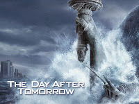 Episode 166 - The Day After Tomorrow