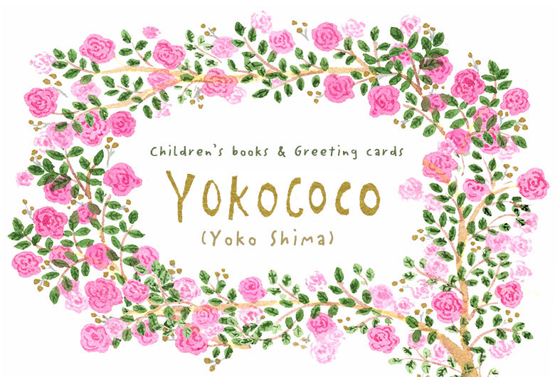 Yokococo Illustration