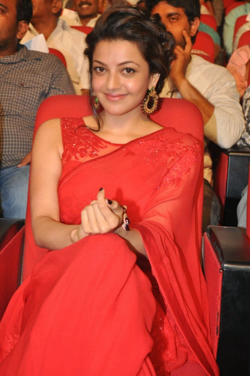 Kajal agarwal latest glam pics-HQ-Photo-8