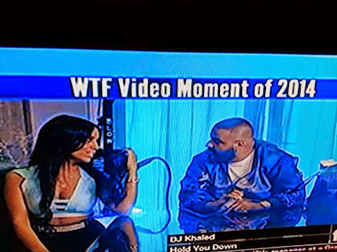 """#Dafuq: Dumbest """"Music"""" Video of 2014 Goes to DJ Khaled for """"Hold You Down"""""""