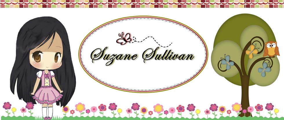 Suzane Sullivan
