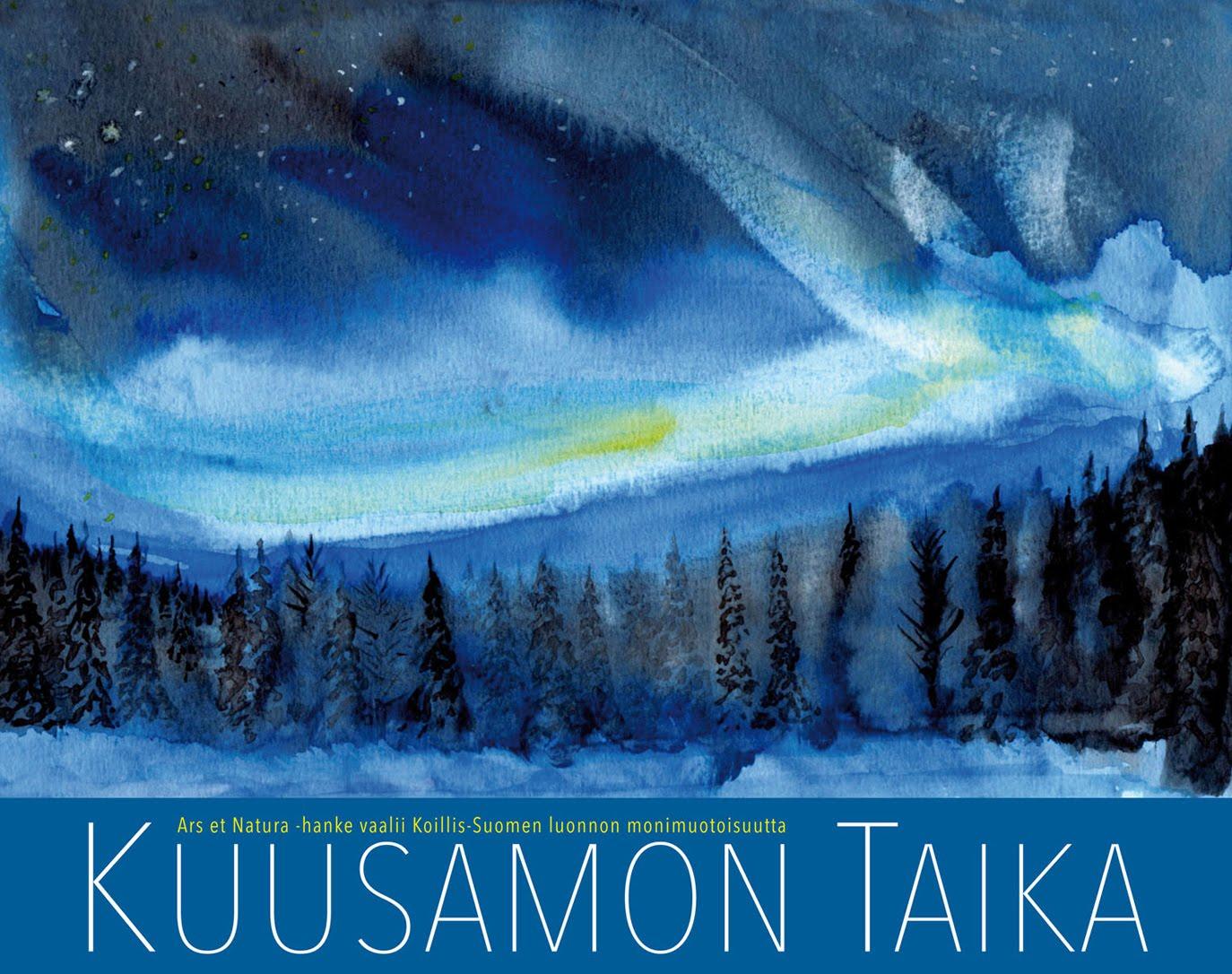 KUUSAMON TAIKA