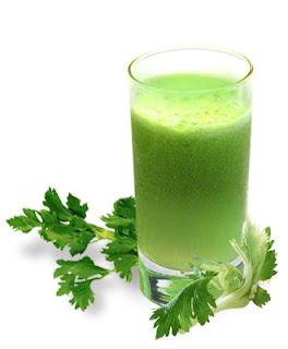 L'agilité boisson jus de céleri et l'augmentation de la capacité sexuelle