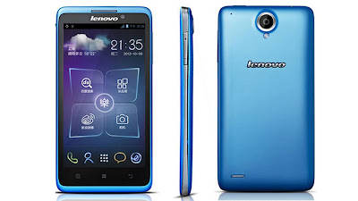 Suspect this phone will be a very successful release for lenovo