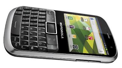Motorola DEFY PRO Smartphone