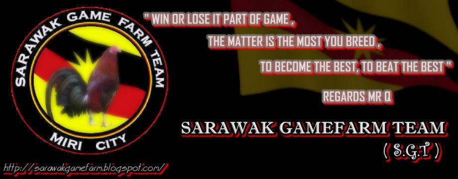 Sarawak Gamefarm Team ( S.G.T )