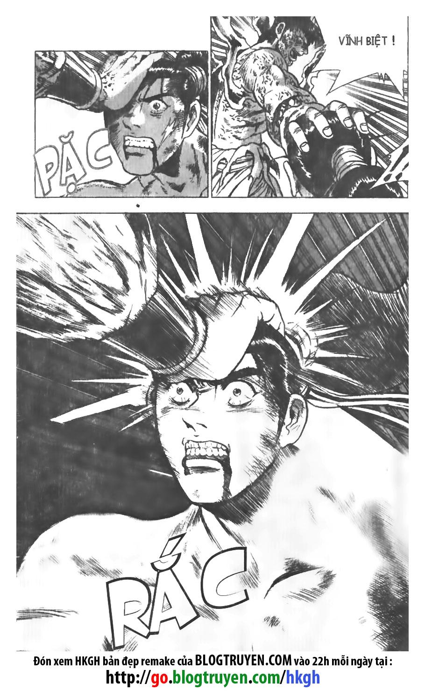 Hiệp Khách Giang Hồ chap 159 page 3 - IZTruyenTranh.com