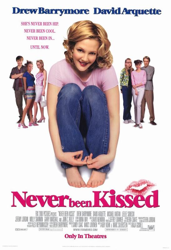 Chưa Từng Được Hôn - Never Been Kissed