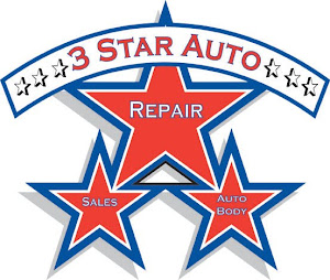 3 Star Auto Sales Department