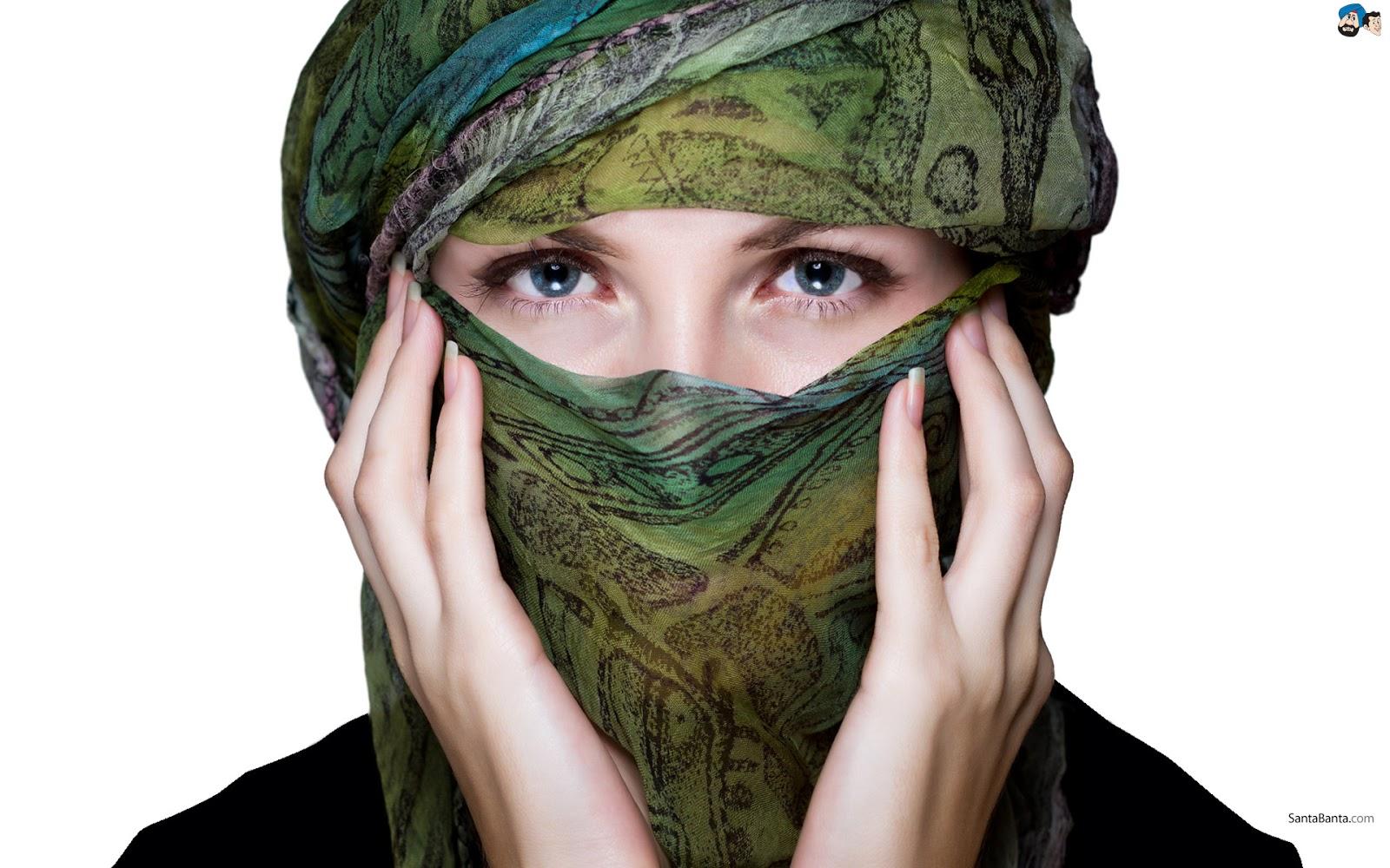 gambar wanita cantik hijab hd foto cantik