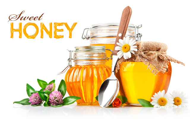 Honey Facial - Homemade Beauty Tips