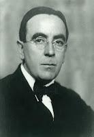 John Ireland in 1917
