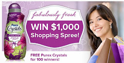Enter To Win A $1000 Shopping Spree