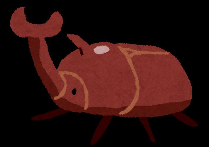 カブトムシの画像 p1_31