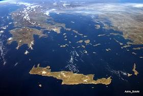 ΠΟΛΙΤΙΣΜΟΣ  - ΑΙΓΑΙΟ ΑΡΧΙΠΕΛΑΓΟ