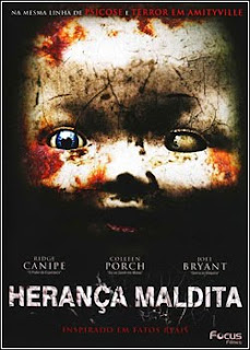Download - Herança Maldita DVDRip - AVI - Dual Áudio