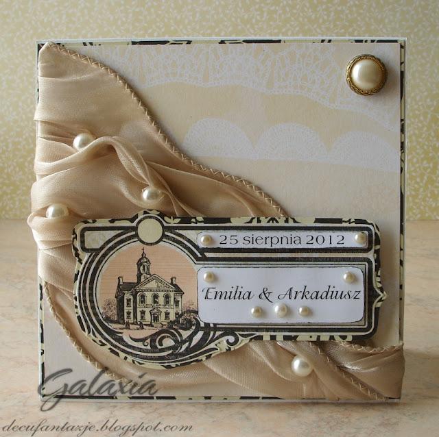 Kartki z okazji ślubu