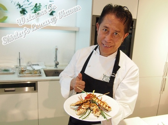 autumn treasures singapore martin yan chicken satay