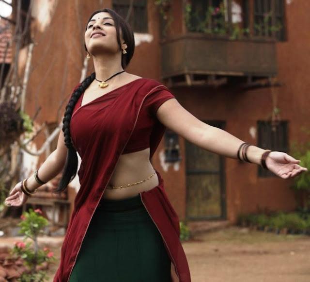 Richa Gangopadhyay 4