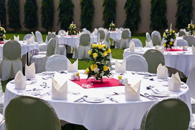 khách sạn tiệc cưới legend