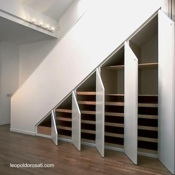 solucin de para hogar bajo escalera