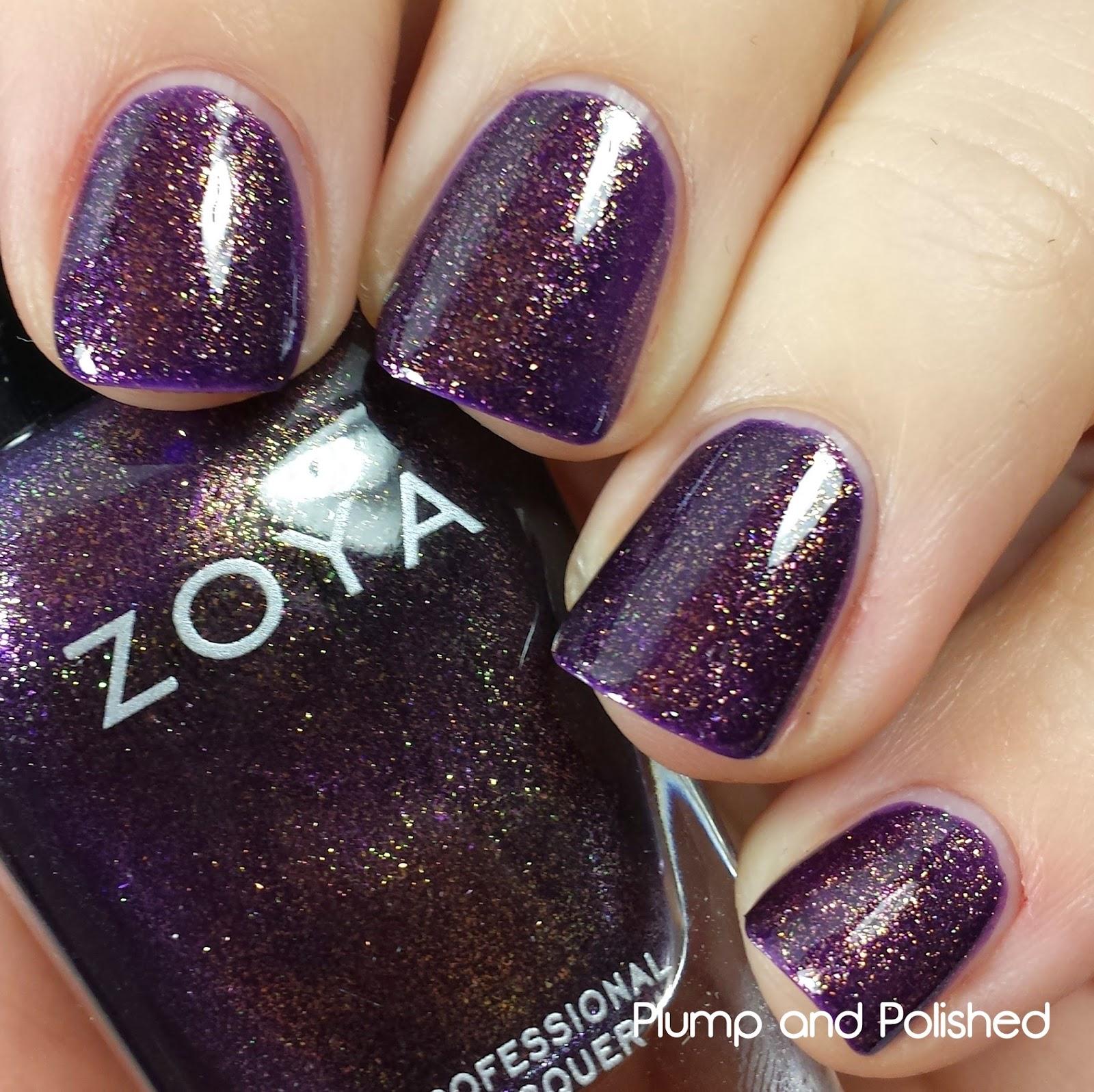 Zoya - Sansa