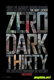 Truy Sát Osama Bin Laden - Zero Dark Thirty 2012
