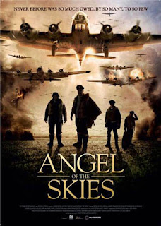 Download Angel of the Skies (2013) DVDRip