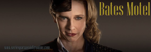 Assistir Online Série Bates Motel S01E07 1x07 - The Man in Number 9 - Legendado