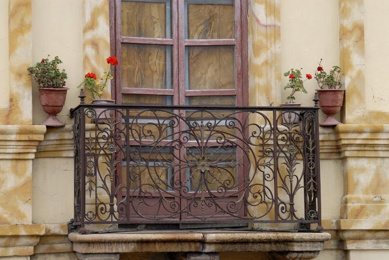 Ventanas p gina 3 - Balcones de forja antiguos ...