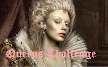 Queen&#39;s Challenge
