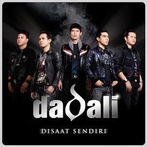 Dadali - Di Saat Sendiri (Full Album 2014)
