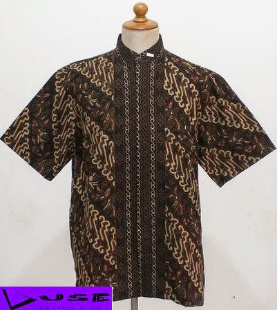 Foto Baju Batik Jogja