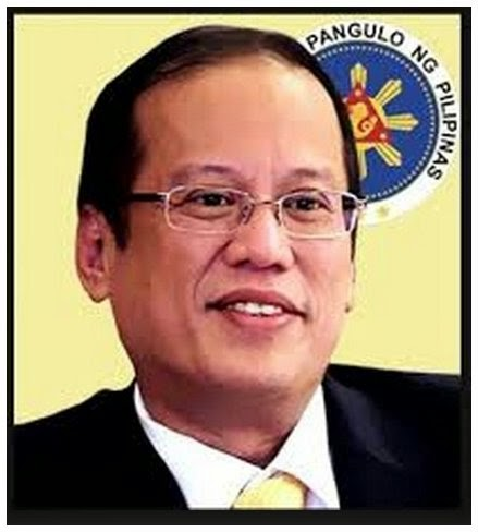 PNoy Aquino III