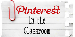 Pinterest in Education Picture
