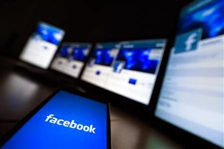 Redes sociales y compra retail