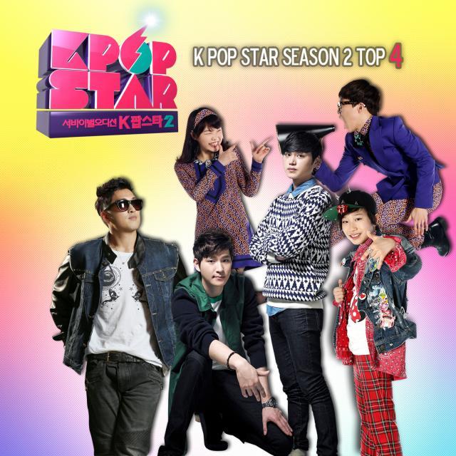 Watch KPOP STAR 2 Episodes on SBS | Season 2 | TV Guide