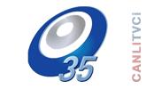 Kanal 35 izle